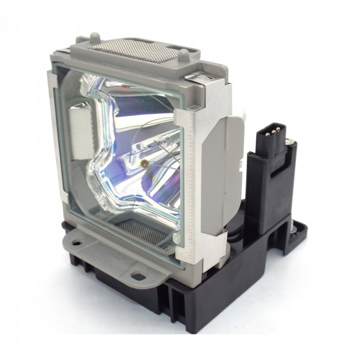 Mitsubishi Projector Bulb Replacement: Mitsubishi LX-7350LS Replacement Lamp With Housing