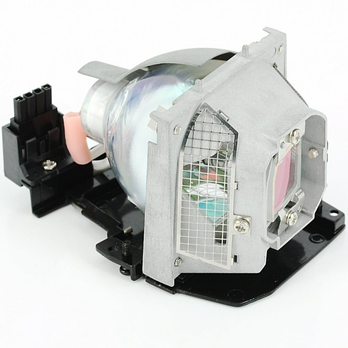 Dell 3400mp replacement lamp with housing for Lamp light on dell projector