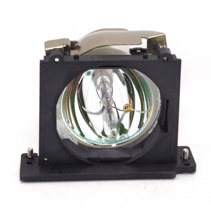 Dell 2200mp replacement lamp with housing for Lamp light on dell projector