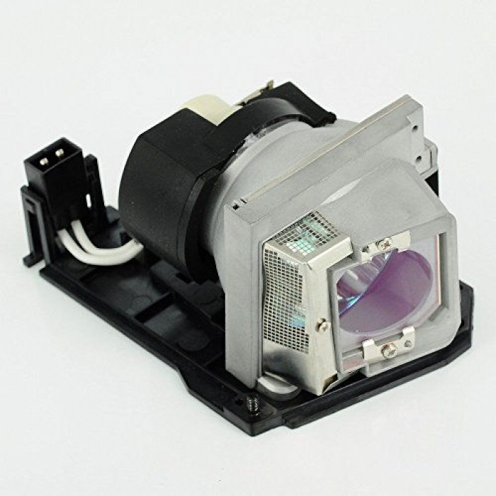 Optoma X401 Replacement Lamp With Housing
