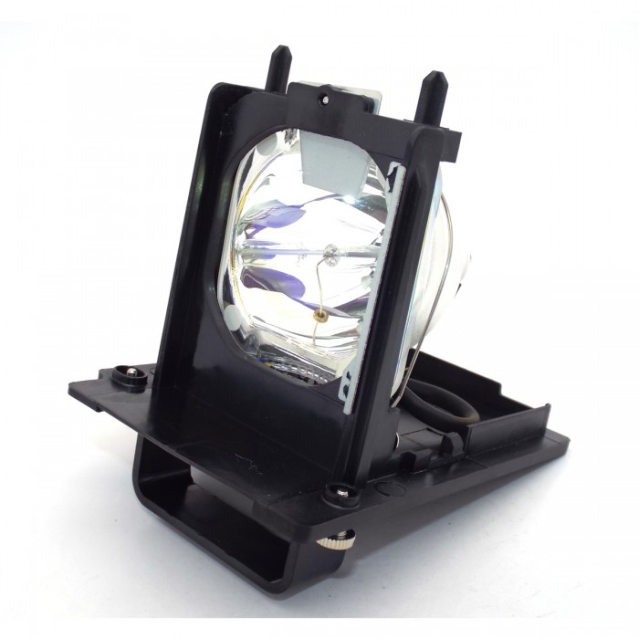 Mitsubishi WD-73640 Replacement Lamp With Housing