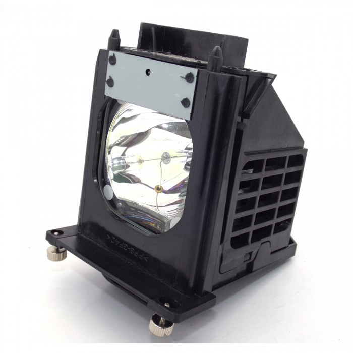 Mitsubishi Projector Bulb Replacement: Mitsubishi WDY657 Replacement Lamp With Housing